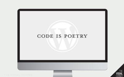 Crear un blog profesional con WordPress