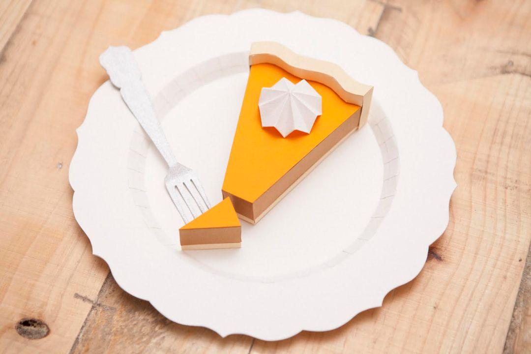 Paper-Art-LittleRayofSunflower-pie