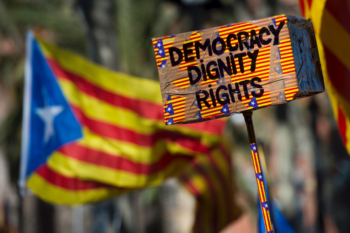 SPAIN-CATALONIA-JUSTICE-TRIAL-INDEPENDENCE-MAS