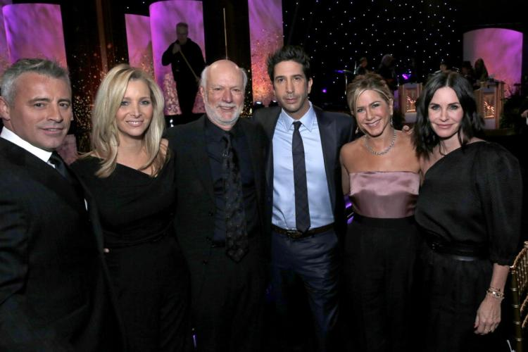 Must See TV: An All-Star Tribute to James Burrows – Season 2016