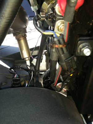 Electronic speed sensor? | Victory Motorcycles: Motorcycle Forums