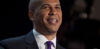 Senator Cory Book (D) (Photo by: Jamelle Bouie)