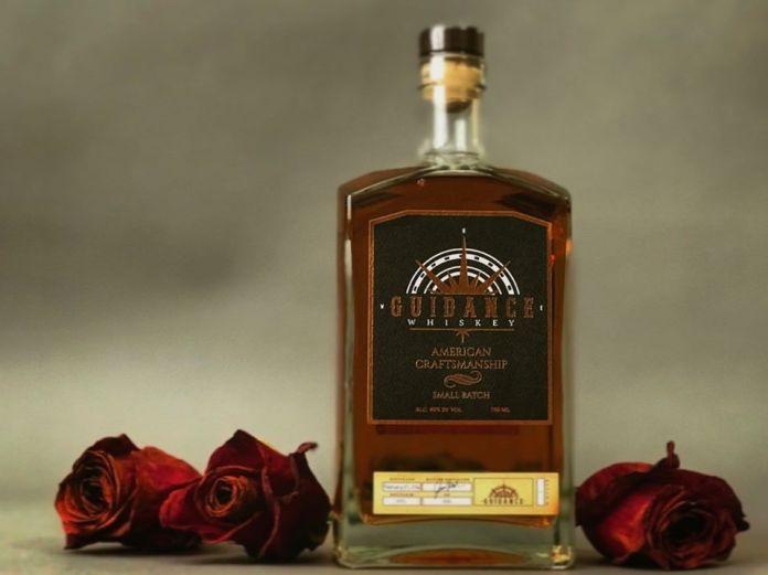 Guidance Whiskey (Photo courtesy of facebook.com/guidancewhiskey)