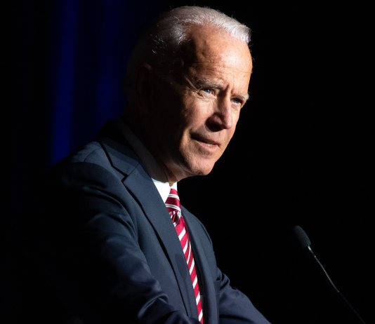 Joe Biden quickly picked up a string of endorsements from Democratic lawmakers Thursday after he formally launched his 2020 presidential campaign, with home state allies as well as moderates expressing enthusiasm in a carefully orchestrated rollout timed to the former vice president's entry into a crowded 2020 field.