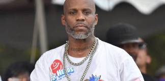 Rapper DMX has passed away at the age of 50.