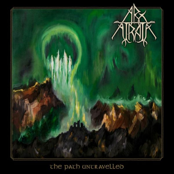 Ревю | ARX ATRATA : The Path Untravelled