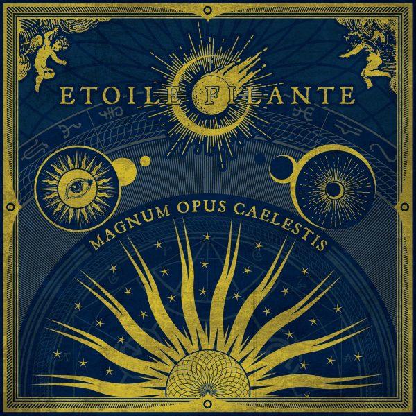 Премиерен сингъл от предстоящия албум на Etoile Filante