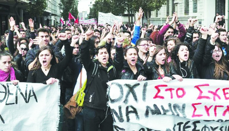 greece-student-protests-for-no-to-austerity-copy