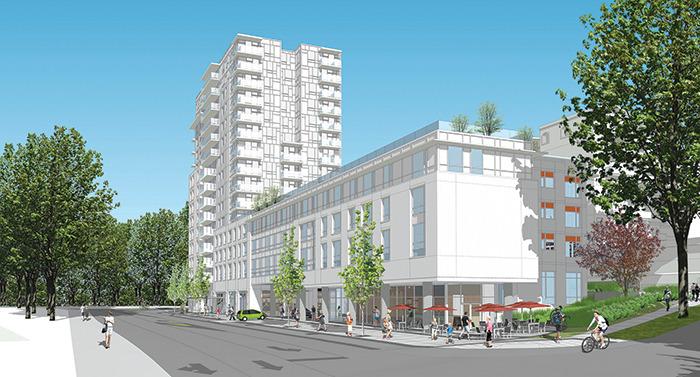 Victoria rental crisis_Concert properties design without seniors