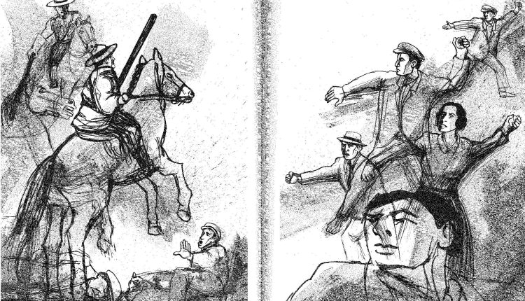 LESTER – 1919 Graphic History_Struggle during the conflict-page-001