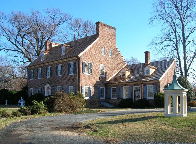 Stemmer House
