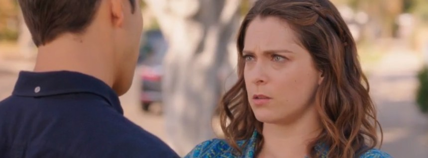 This girl truly is crazy - have you seen Crazy Ex-Girlfriend online yet?