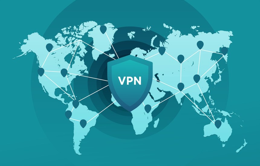 NordVPN in China