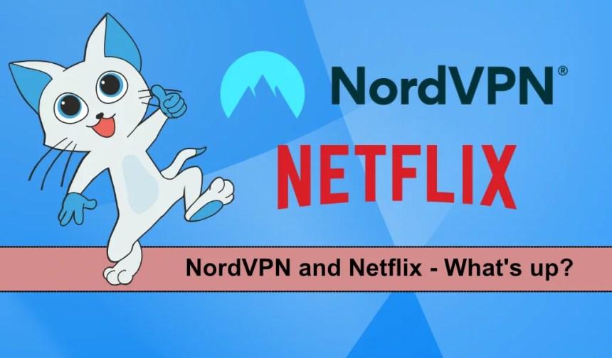 netflix and nordvpn
