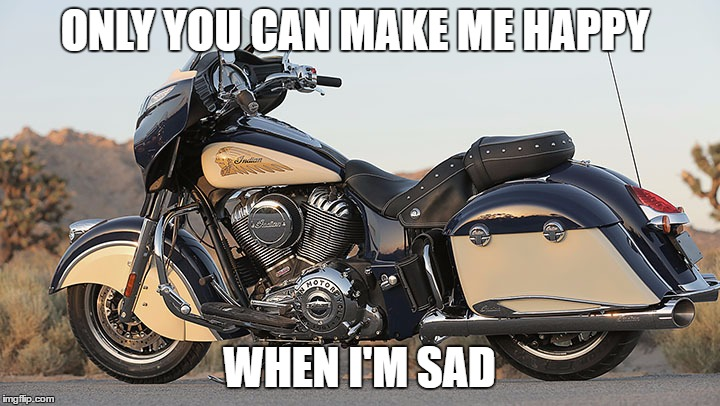 5 ways motorcycles have made my life better