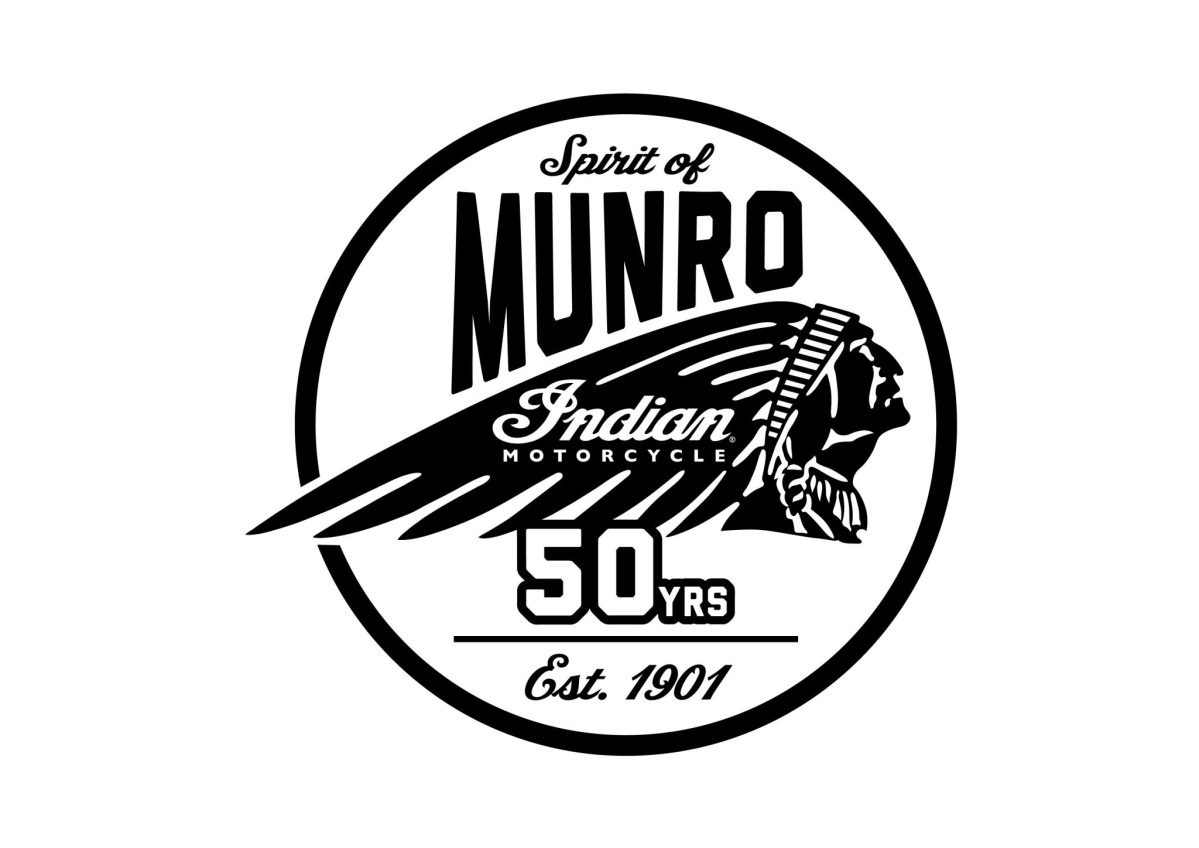 Indian Motorcycle Pays Tribute to 50th Anniversary of Munro Land Speed Record