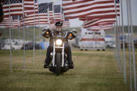 Buffalo Chip Freedom Field Ride