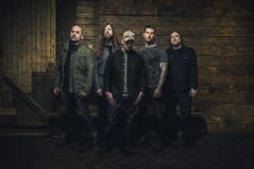 2017-All That Remains