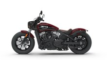 2018-scout-bobber-indian-motorcycle-red-studio-left