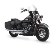 2018 FLHCS Heritage Softail Classic 114. Softail.
