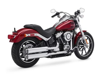 2018 FXLR Low Rider. Softail.