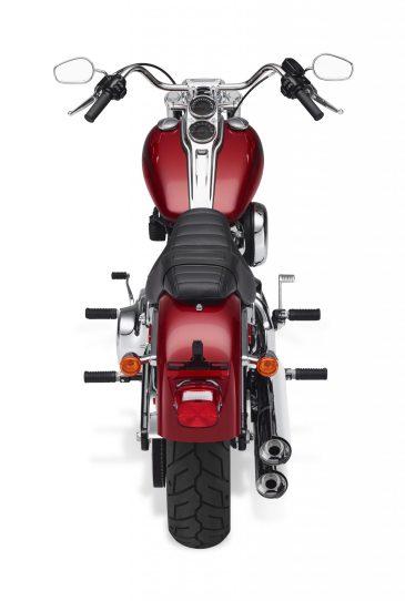 2018 FXLR Low Rider. Softail.