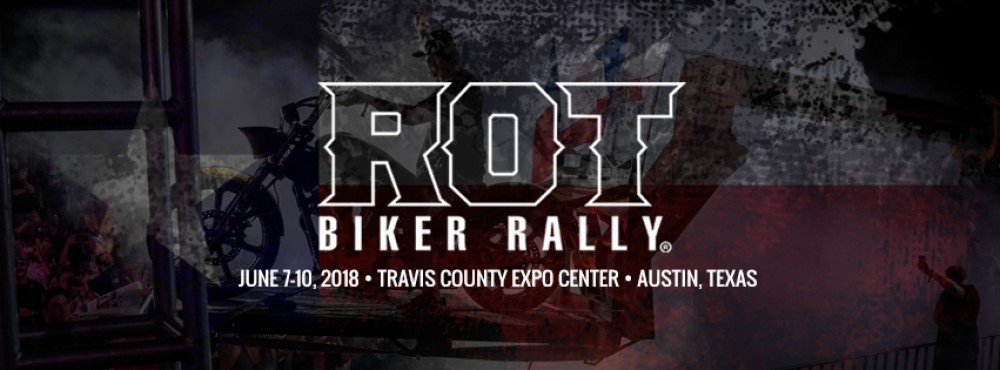 Republic of Texas Biker Rally Announces ZZ Top to Headline Saturday, June 9th