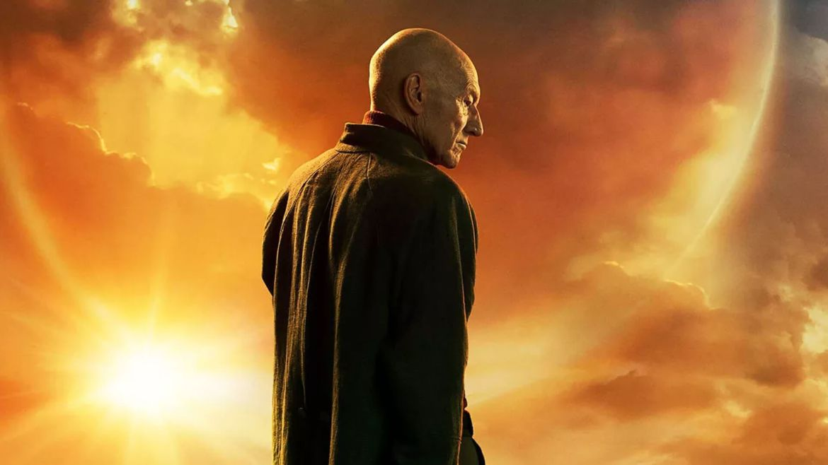 Exclusive: Production on 'Star Trek: Picard' Potentially Moving To Canada