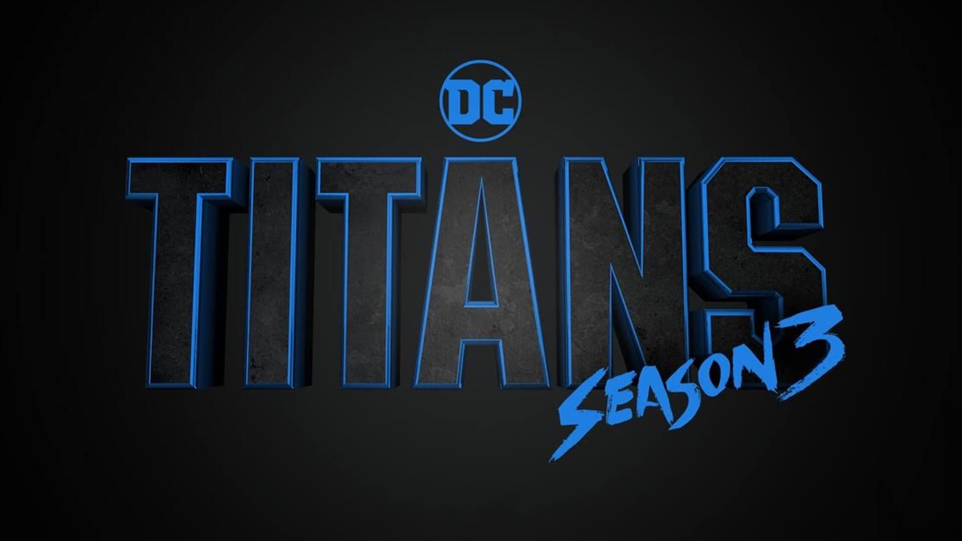 'Titans' Season 3 Set To Start Production On October 13