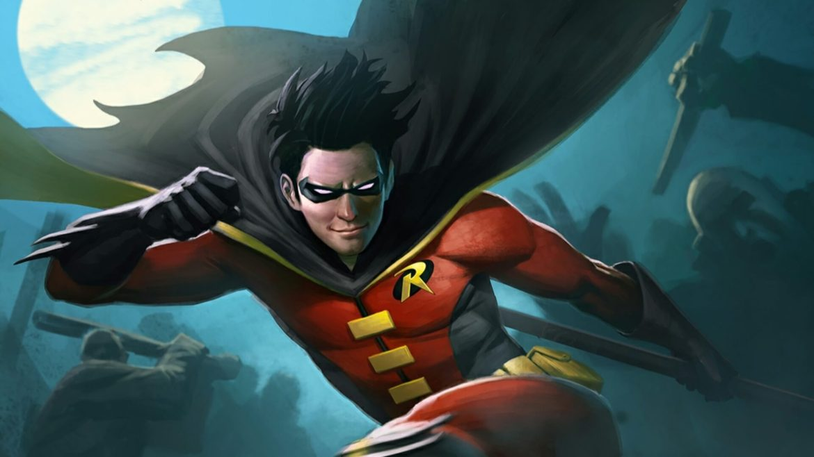 'Titans' Searching For African-American Actors To Play Tim Drake in Season 3