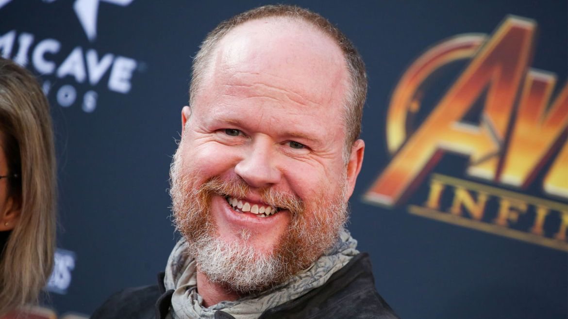 Joss Whedon Leaves HBO's 'The Nevers' Series