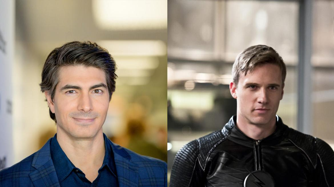 'Jack Reacher': Brandon Routh, Teddy Sears, & More Auditioned For Lead Role In Amazon Series