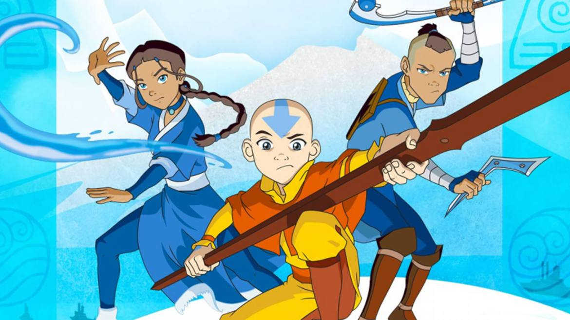 Nickelodeon Launches Avatar Studios With Plans To Expand World of 'Avatar: The Last Airbender'