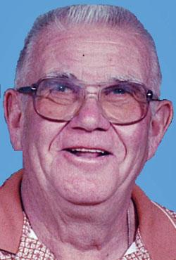 Donald Owen Hutchison