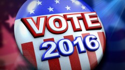 Election 2016 3-2016