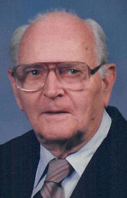 Albert E. Bolenbaugh