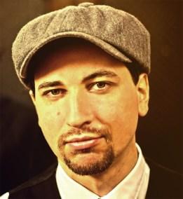 Sal, our Italo-German singer