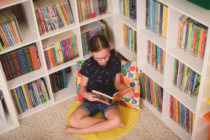 Top Resources for Learning to Read