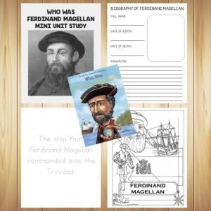 Who Was Ferdinand Magellan