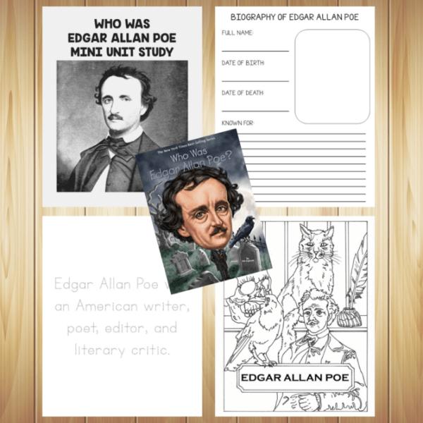 Who Was Edgar Allan Poe