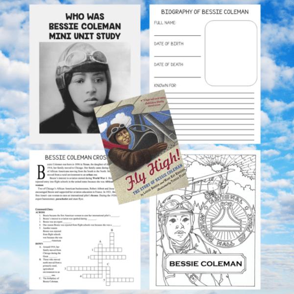Who Was Bessie Coleman