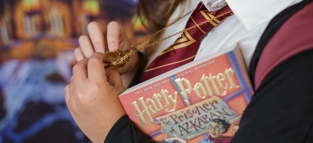 Do your children love the Harry Potter books? Would they like to spend a year at Hogwarts studying subjects just like Harry Potter did? Then Waldock's Wizards and Wands is perfect for you!