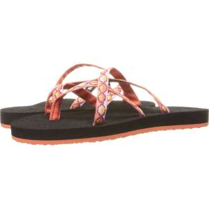 Women's Teva Olowahu Flip Flop Sandals