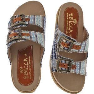 Sbicca Women's Shawna Casual Sandal