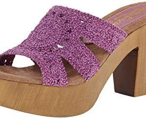 Sbicca Women's Sylvan Platform Sandal