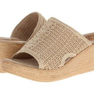 Sbicca Women's Tortola Platform Wedge Sandal