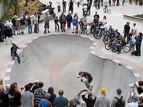 Go Skateboarding Day 2012