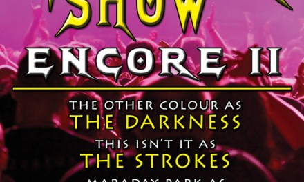 The Cover Show Encore II