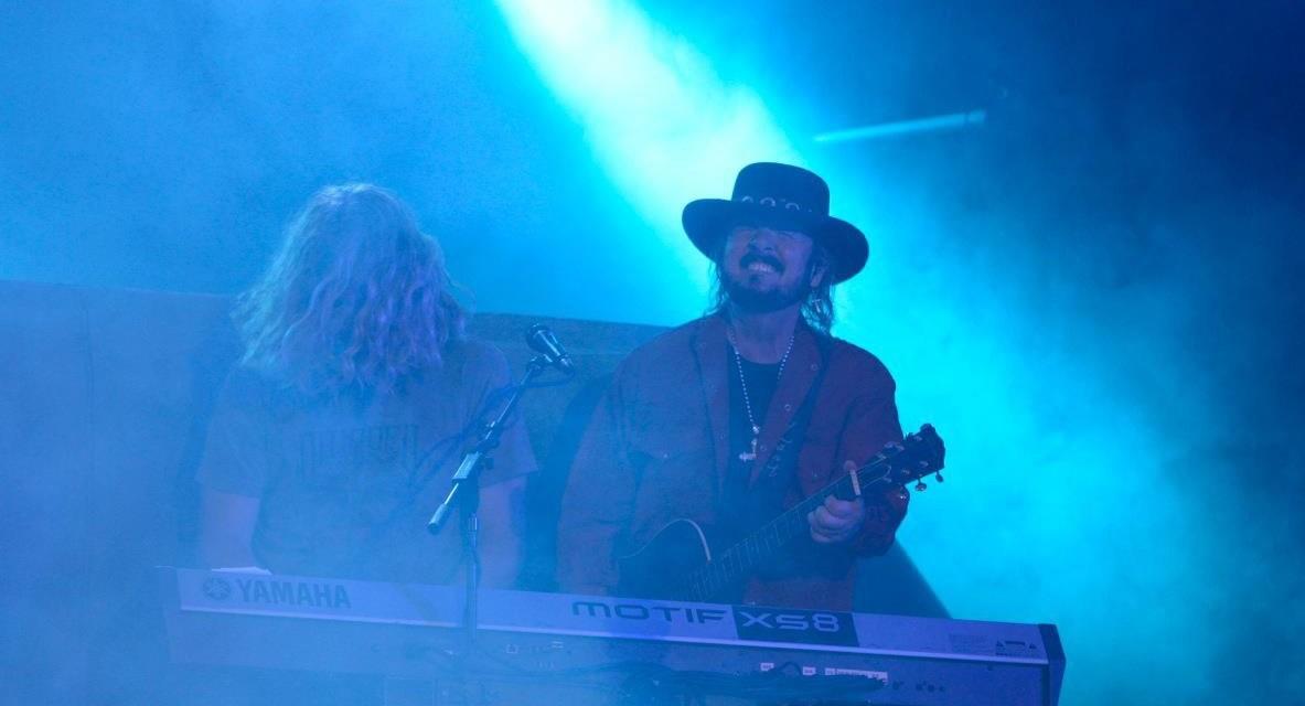 Thunder Bay Bluesfest: Day 3