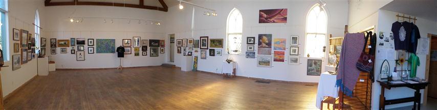 Grand Marais Art Colony Annual Member Art Show & Sale